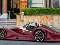 Bugatti 12.4 Atlantique Grand Sport Concept by Alan Guerzoni , 4 of 13