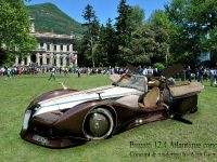 Bugatti 12.4 Atlantique Grand Sport Concept by Alan Guerzoni , 9 of 13