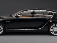 Bugatti 16 C Galibier concept, 24 of 36