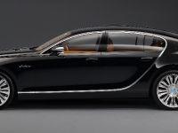 Bugatti 16 C Galibier concept, 24 of 36
