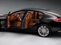 Bugatti 16 C Galibier concept, 25 of 36