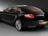 Bugatti 16 C Galibier concept, 26 of 36