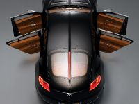 Bugatti 16 C Galibier concept, 27 of 36