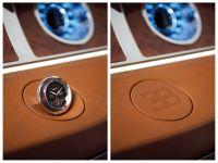 Bugatti 16 C Galibier concept, 33 of 36