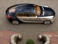 Bugatti 16 C Galibier concept, 14 of 36
