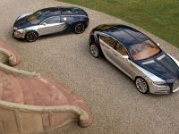 Bugatti 16 C Galibier concept, 15 of 36