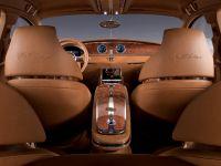 Bugatti 16 C Galibier concept, 18 of 36
