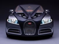 Bugatti 16 C Galibier concept, 20 of 36