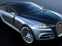 Bugatti 16 C Galibier concept, 6 of 36