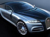 Bugatti 16 C Galibier concept, 6 of 36