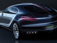 Bugatti 16 C Galibier concept, 7 of 36