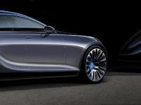 Bugatti 16 C Galibier concept, 8 of 36