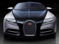 Bugatti 16 C Galibier concept, 10 of 36