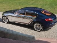 Bugatti 16 C Galibier concept, 1 of 36