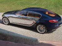 Bugatti 16 C Galibier concept, 1 of 36