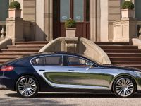 Bugatti 16 C Galibier concept, 3 of 36