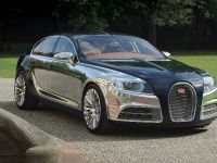 Bugatti 16 C Galibier concept, 5 of 36