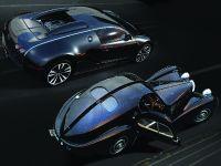 Bugatti EB Veyron Sang Noir, 5 of 7