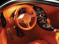 Bugatti EB Veyron Sang Noir, 7 of 7