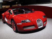 thumbnail image of Bugatti Grand Sport Frankfurt 2011