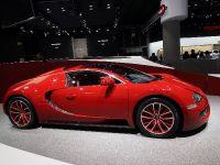 Bugatti Grand Sport Frankfurt 2011