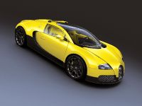 Bugatti Grand Sport Middle East Editions, 1 of 9