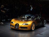 thumbnail image of Bugatti Grand Sport Venet Geneva 2013