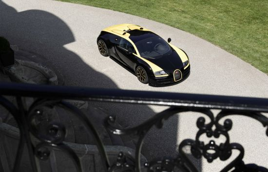 Bugatti Grand Sport Vitesse 1 of 1