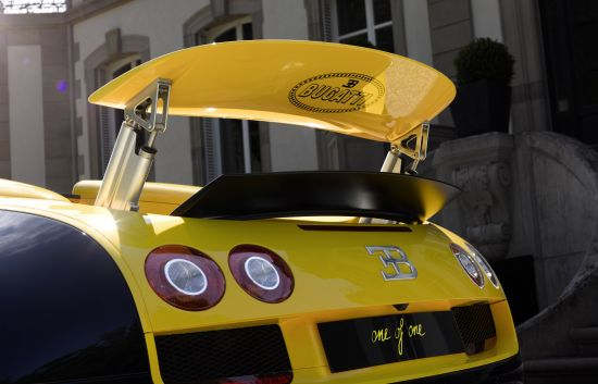 Bugatti Grand Sport Vitesse 1 of 1