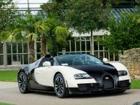 Bugatti Grand Sport Vitesse Lang Lang Special Edition, 1 of 10