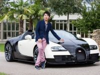 Bugatti Grand Sport Vitesse Lang Lang Special Edition, 3 of 10