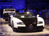 Bugatti Grand Sport Vitesse Lang Lang Special Edition, 5 of 10