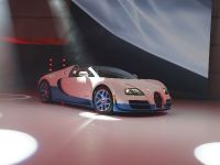 thumbnail image of Bugatti at Paris Motor Show 2012
