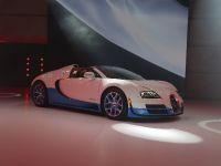 Bugatti Paris 2012