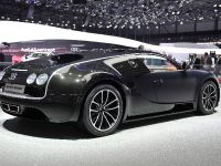 thumbnail image of Bugatti Super Sport Geneva 2011
