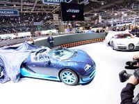 Bugatti Veyron 16.4 Grand Sport Vitesse Geneva 2012, 1 of 6