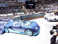 Bugatti Veyron 16.4 Grand Sport Vitesse Geneva 2012, 2 of 6