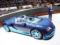 Bugatti Veyron 16.4 Grand Sport Vitesse Geneva 2012, 3 of 6