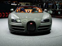 Bugatti Veyron 16.4 Grand Sport Vitesse Geneva 2012, 4 of 6