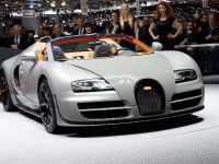 Bugatti Veyron 16.4 Grand Sport Vitesse Geneva 2012, 6 of 6