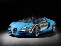 Bugatti Veyron 16.4 Grand Sport Vitesse Meo Costantini, 2 of 18