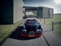 Bugatti Veyron 16.4 Grand Sport Vitesse Roadster, 1 of 6