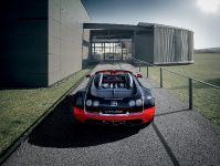 Bugatti Veyron 16.4 Grand Sport Vitesse Roadster, 5 of 6
