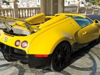 Bugatti Veyron 16.4 Grand Sport, 2 of 14