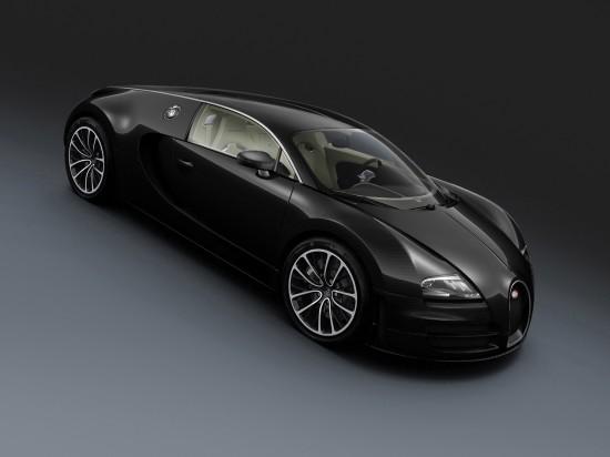 Bugatti Veyron 16.4 Super Sport Shanghai