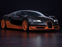Bugatti Veyron 16.4 Super Sport, 1 of 23