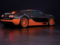 Bugatti Veyron 16.4 Super Sport, 3 of 23