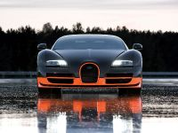 Bugatti Veyron 16.4 Super Sport, 5 of 23