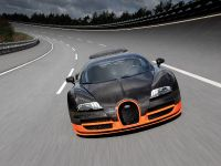 Bugatti Veyron 16.4 Super Sport, 8 of 23