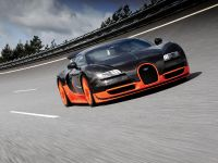 Bugatti Veyron 16.4 Super Sport, 9 of 23
